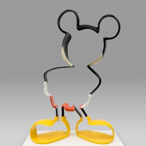 Experience - Mickey