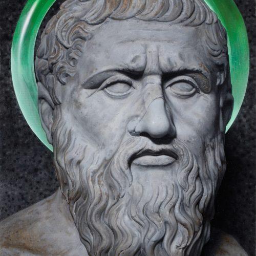 运气-柏拉图